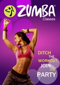 Zumba with Baltimore Fitness